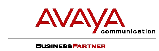Switch Avaya
