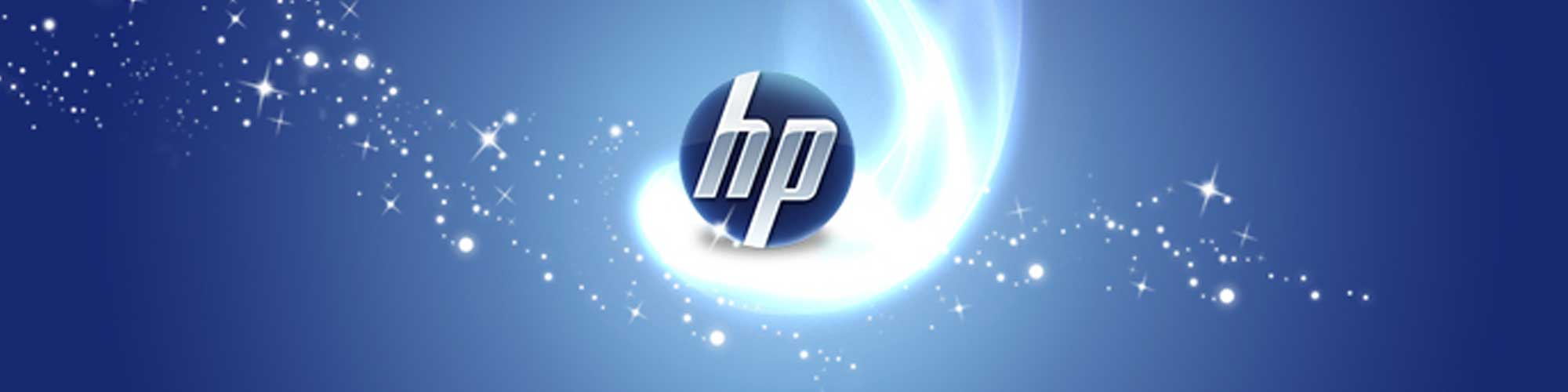 Desktops HP