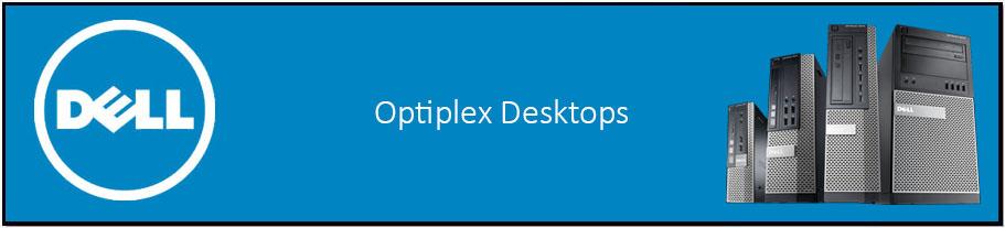 Desktops Dell